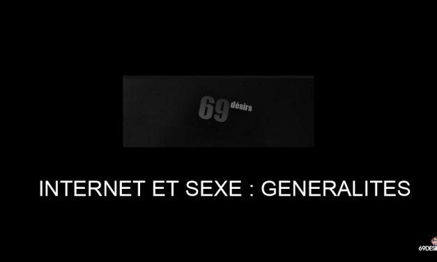 Internet & Sexe : Généralités
