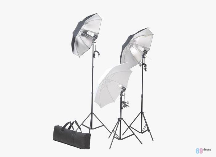 Quel équipement choisir pour la photo de nu ?