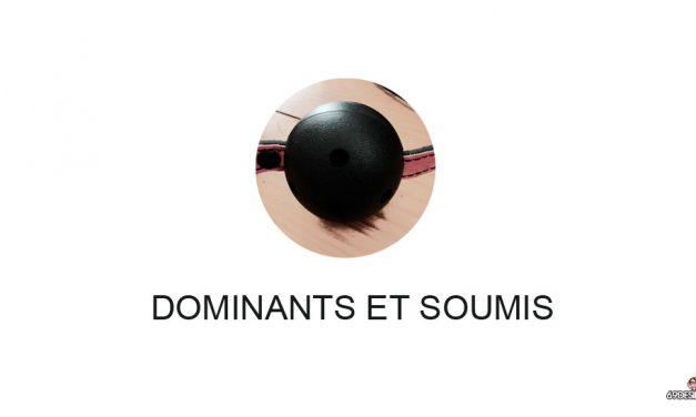 Le Sadomasochisme : dominants et soumis