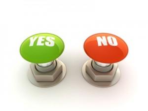 L'amour à plusieurs : Prendre une décision