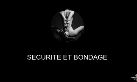 Le bondage : Sécurité et envie