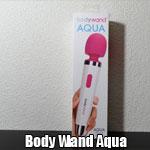 Body Wand Aqua