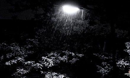 Concurrence de nuit : Notre expérience