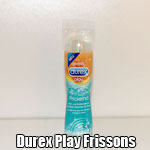 Gel Durex Play Frissons