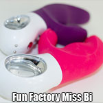 Fun Factory Miss Bi