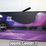 Jopen Comet 2
