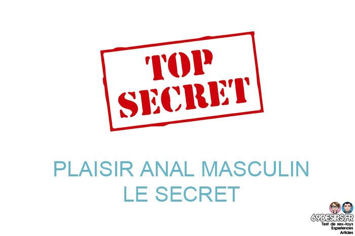 Plaisir anal : le secret dévoilé