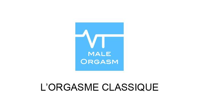 l'orgasme masculin - classique