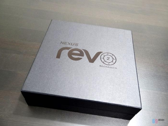 Nexus Revo 2