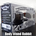 Body Wand Rabbit