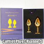 Coffret plugs Rianne S