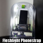 Fleshlight Phonestrap