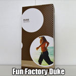 Fun Factory Duke