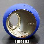 Test du Lelo Ora