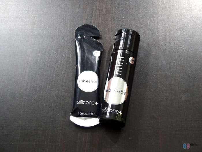 lubrifiant give lube silicone +