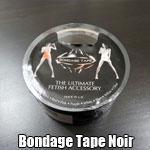 bondage-tape-noir