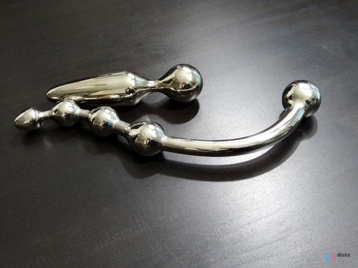 Curve Metal Worx de Pipedream