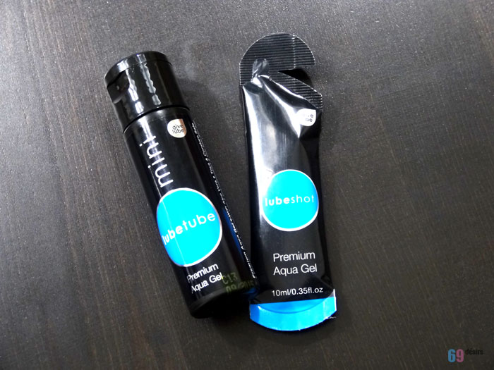 Lubrifiant Give Lube Aqua Premium