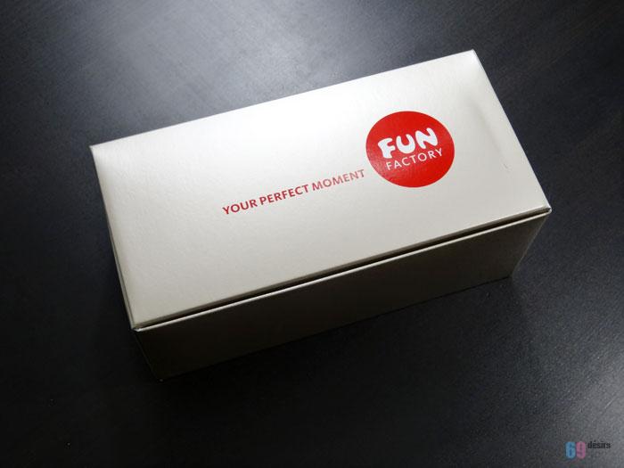 Gode Magnum Fun Factory