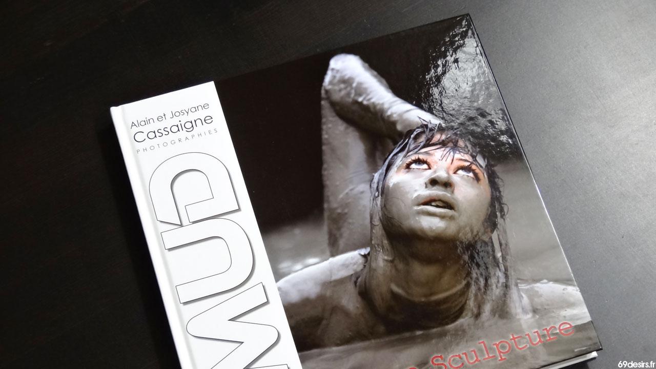Mud Human Sculpture de Alain et Josyane Cassaigne
