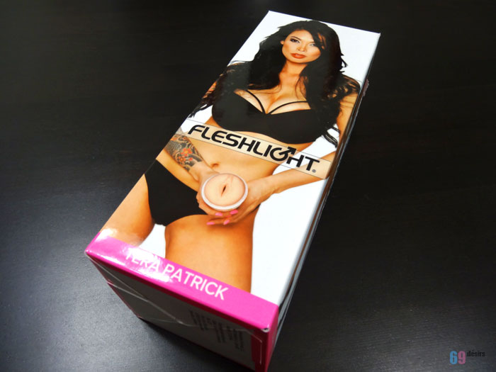 Fleshlight Girls Forbidden Tera Patrick