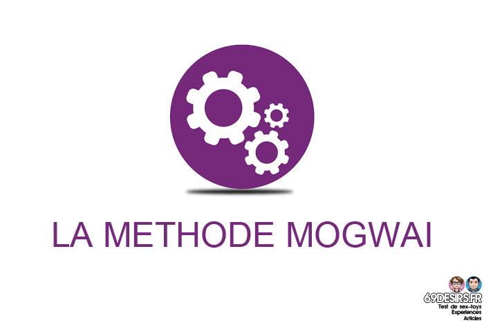 Faire un lavement : la méthode Mogwai
