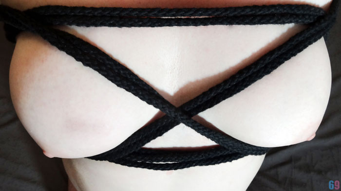 Japanese Silk Rope