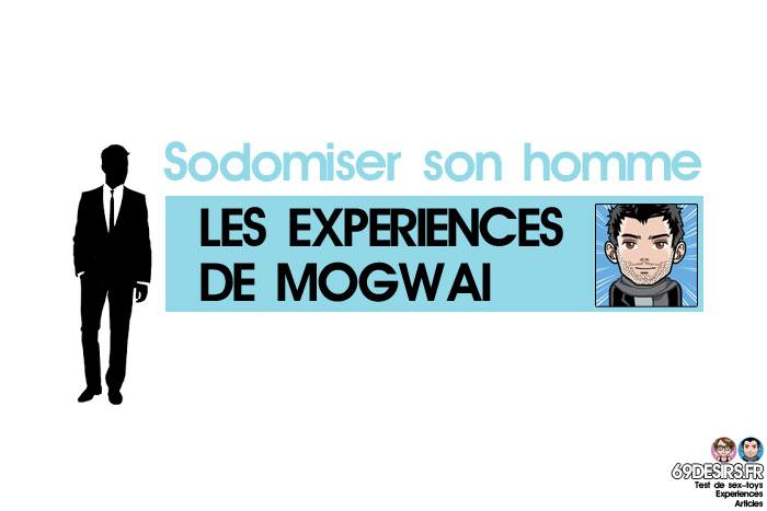 sodomiser son homme : expériences solo de Mogwai