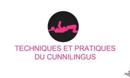 Techniques et pratiques du cunnilingus