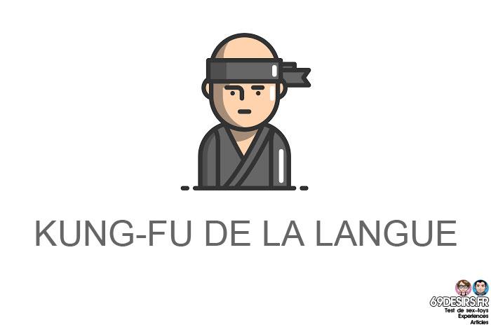Techniques et pratiques du cunnilingus : kung-fu de la langue