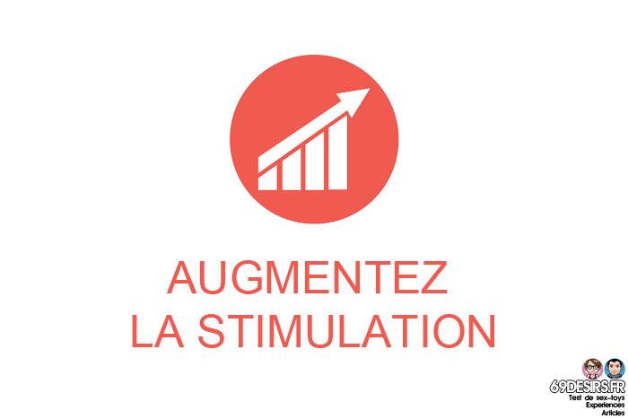 Techniques et pratiques du cunnilingus : augmenter la stimulation