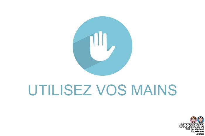 Techniques et pratiques du cunnilingus : utilisez vos mains