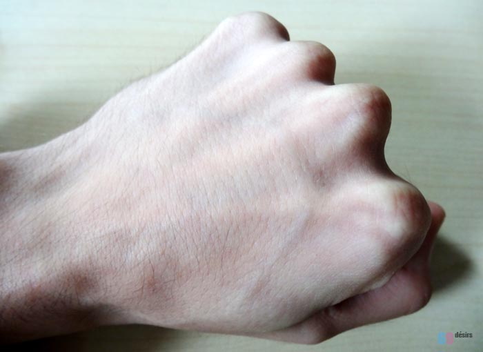 Le fisting vaginal : communication et attente