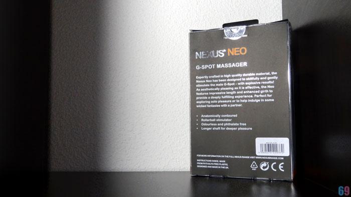 nexus neo