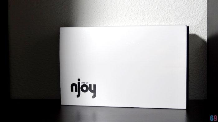 Njoy Pure Plug 2.0