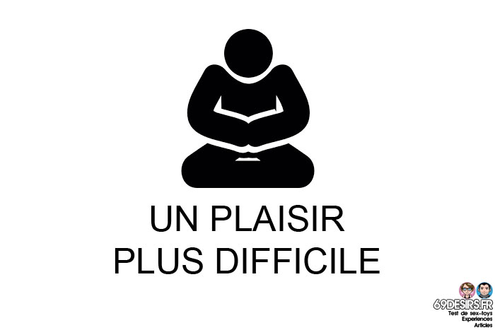 stimulation prostatique : un plaisir plus difficile