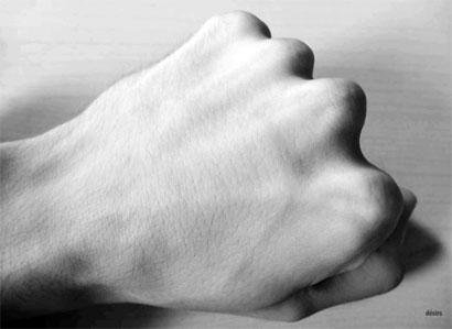 Fist vaginal intense : Seconde expérience