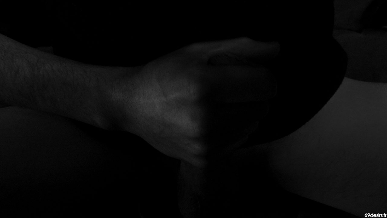 Fellation avec éjaculation faciale : Notre expérience