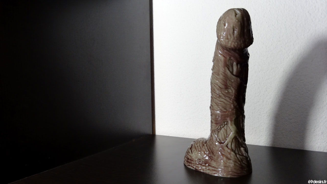 Test du gode Zombie Fleshlight Freaks