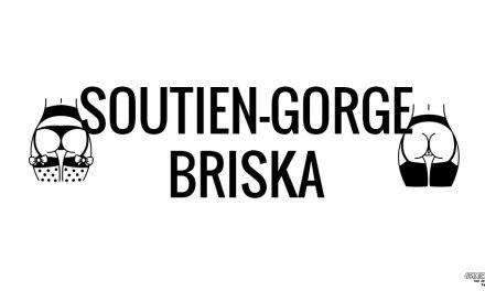Avis soutien-gorge Briska de Patrice Catanzaro