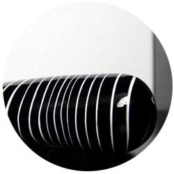gode Zebra de GlassVibrations