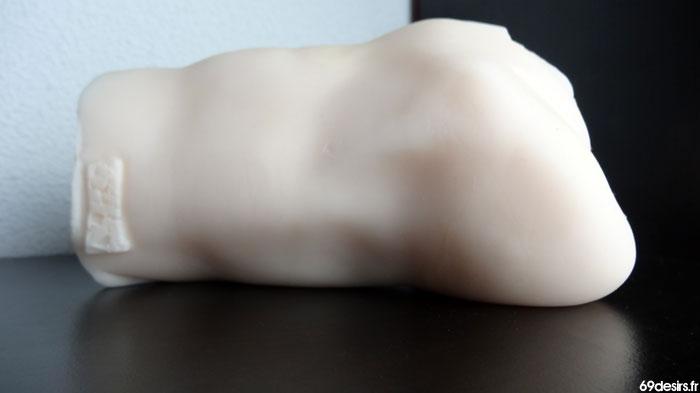 masturbateur Meiki Zhang Xiaoyu