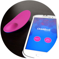 OhmiBod BlueMotion NEX 1