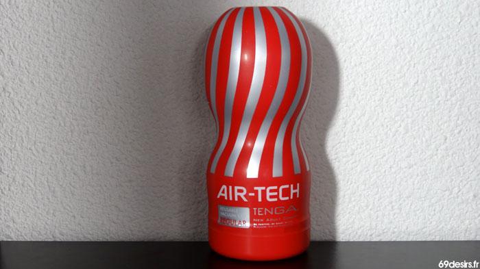 masturbateur Tenga Air-Tech Regular