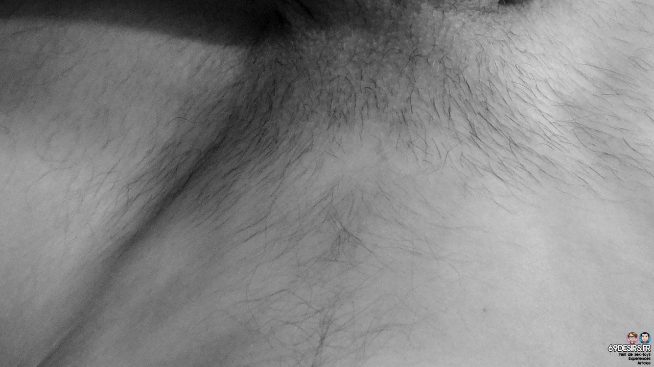 Se raser le pubis quand on est un homme, c'est tout un art