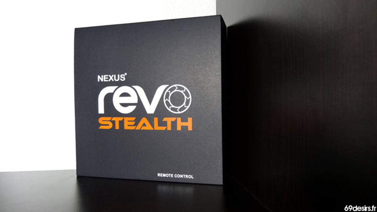 Test du Nexus Revo Stealth
