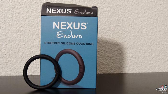 Nexus Enduro