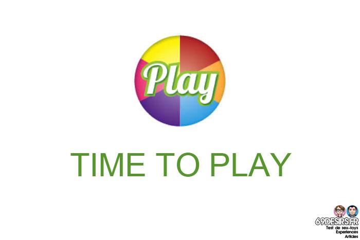 sodomie féminine : time to play