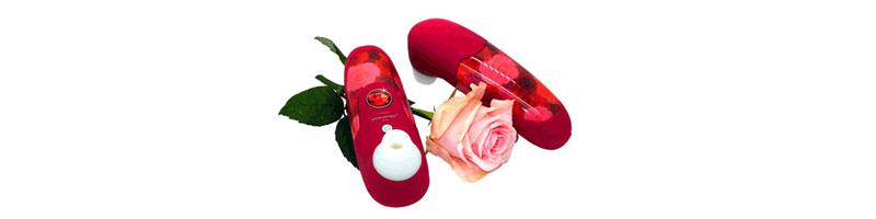 Womanizer Saint-Valentin