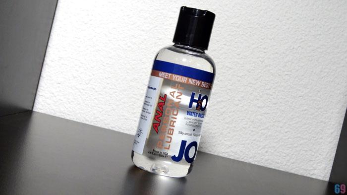 lubrifiant Jo Anal H2O